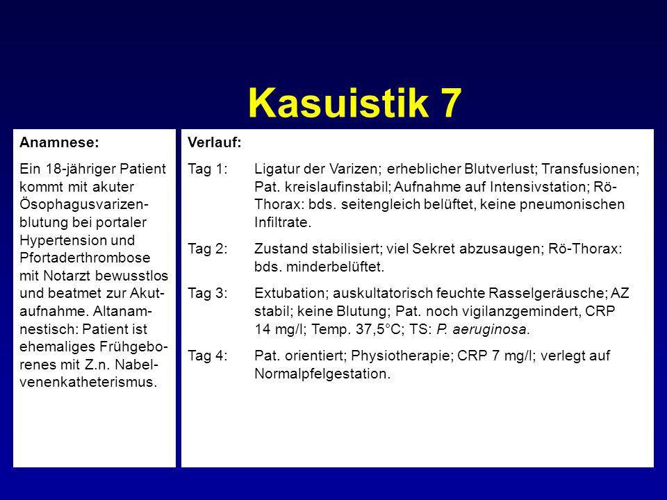 Kasuistik 7 Anamnese: