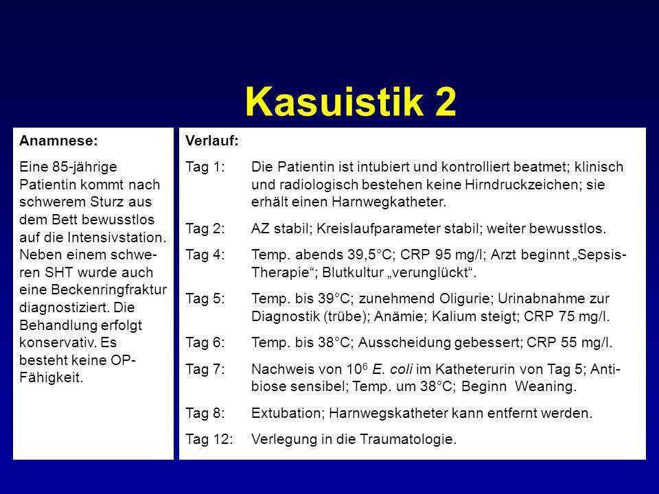 Kasuistik 2 Anamnese: