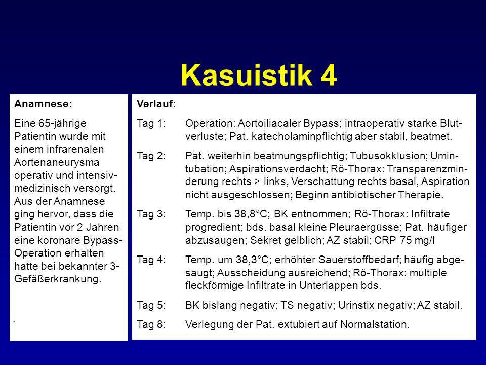 Kasuistik 4 Anamnese:
