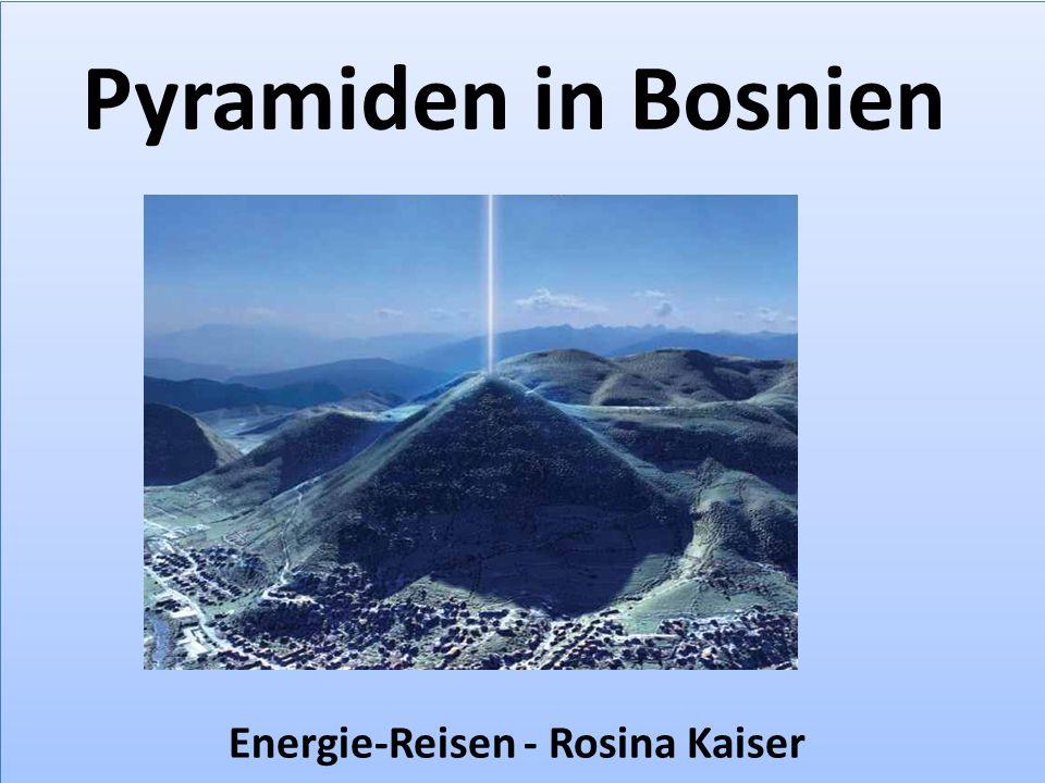Energie-Reisen - Rosina Kaiser