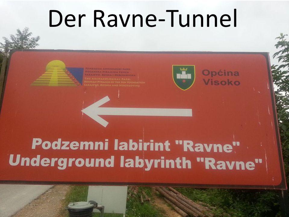 Der Ravne-Tunnel