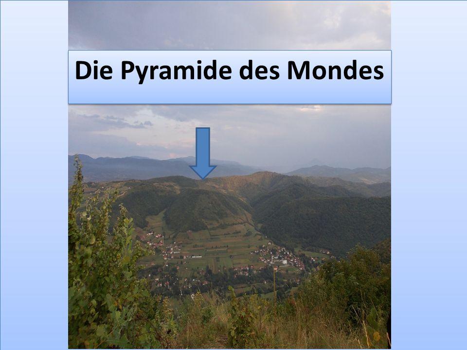 Die Pyramide des Mondes