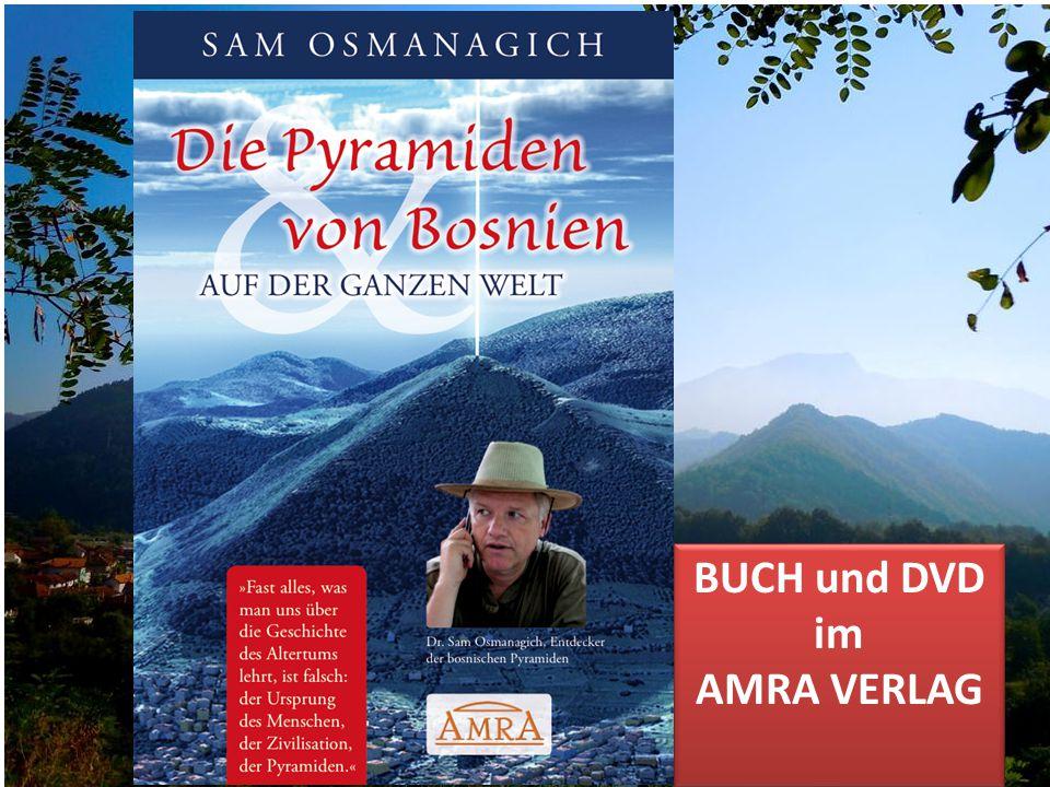 BUCH und DVD im AMRA VERLAG