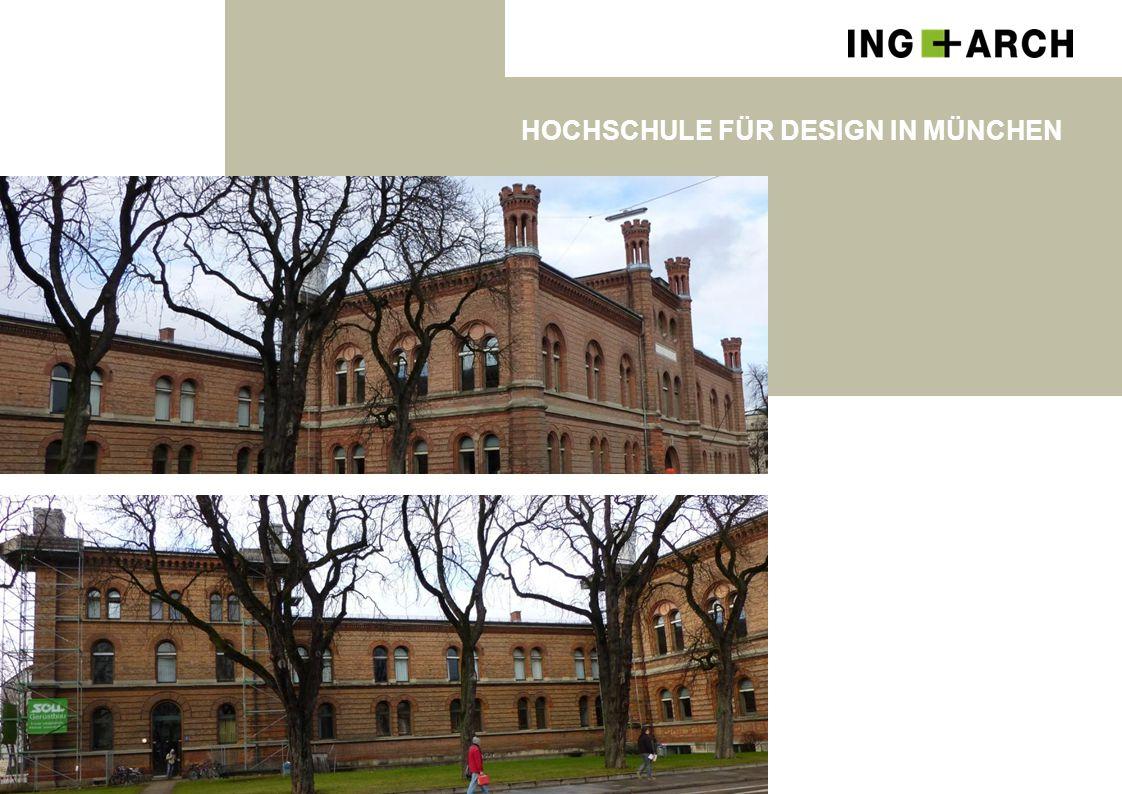 Hochschule für Design in München