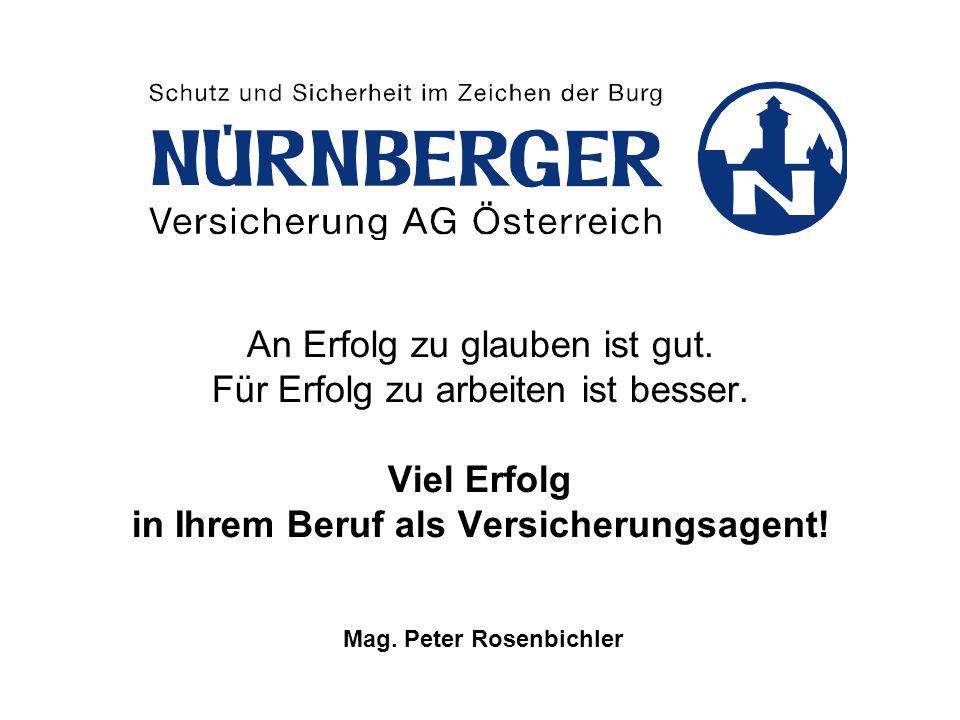 Mag. Peter Rosenbichler