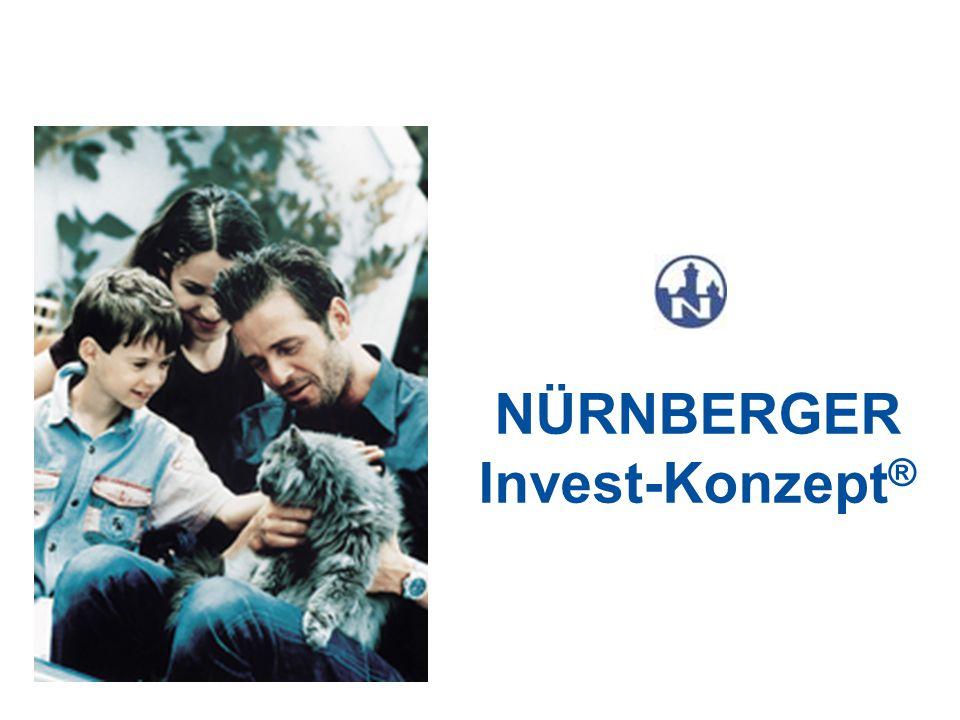 NÜRNBERGER Invest-Konzept®