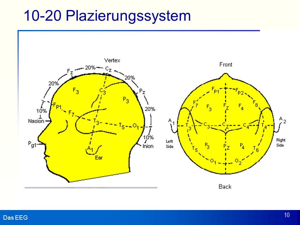 10-20 Plazierungssystem