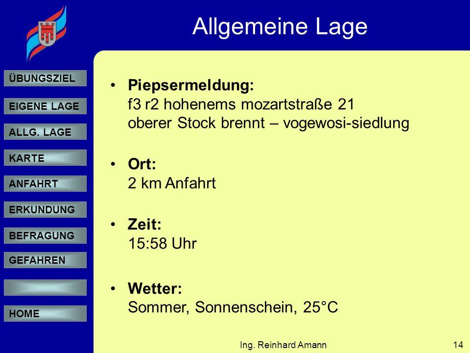 Allgemeine Lage Piepsermeldung: f3 r2 hohenems mozartstraße 21 oberer Stock brennt – vogewosi-siedlung.