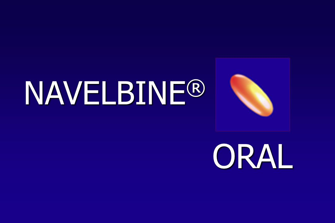 NAVELBINE® ORAL