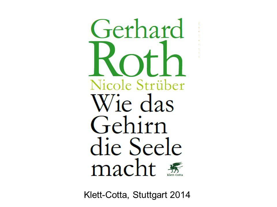 Klett-Cotta, Stuttgart 2014