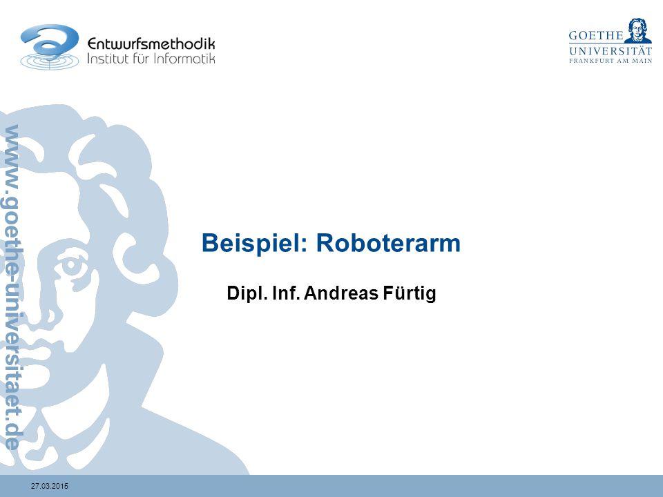Dipl. Inf. Andreas Fürtig