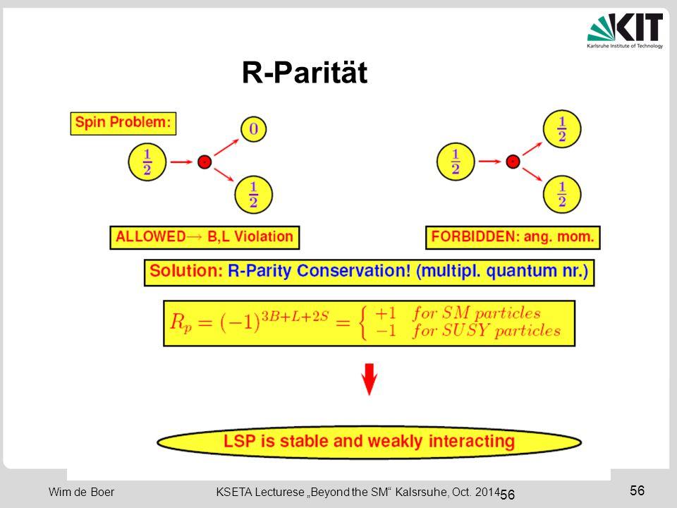 R-Parität