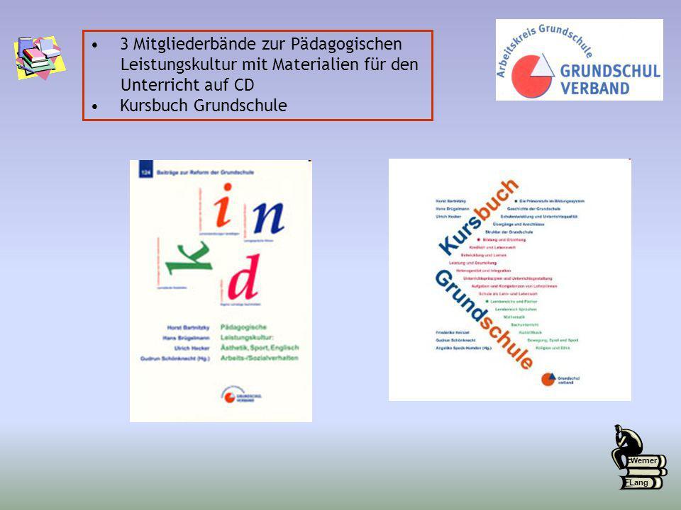 3 Mitgliederbände zur Pädagogischen