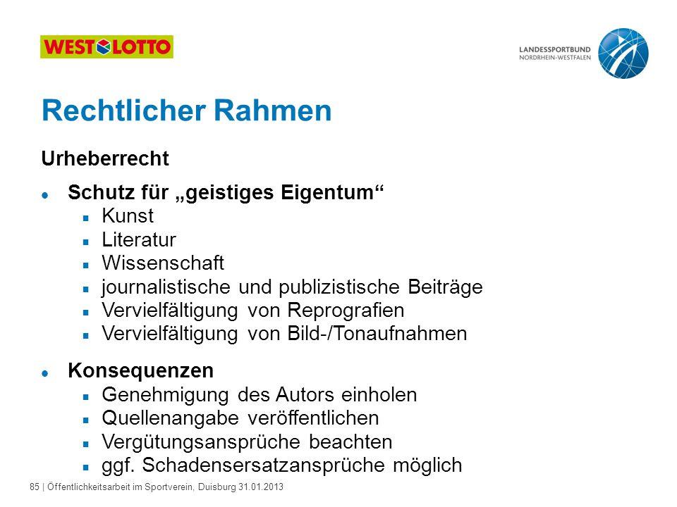 """Rechtlicher Rahmen Urheberrecht Schutz für """"geistiges Eigentum Kunst"""