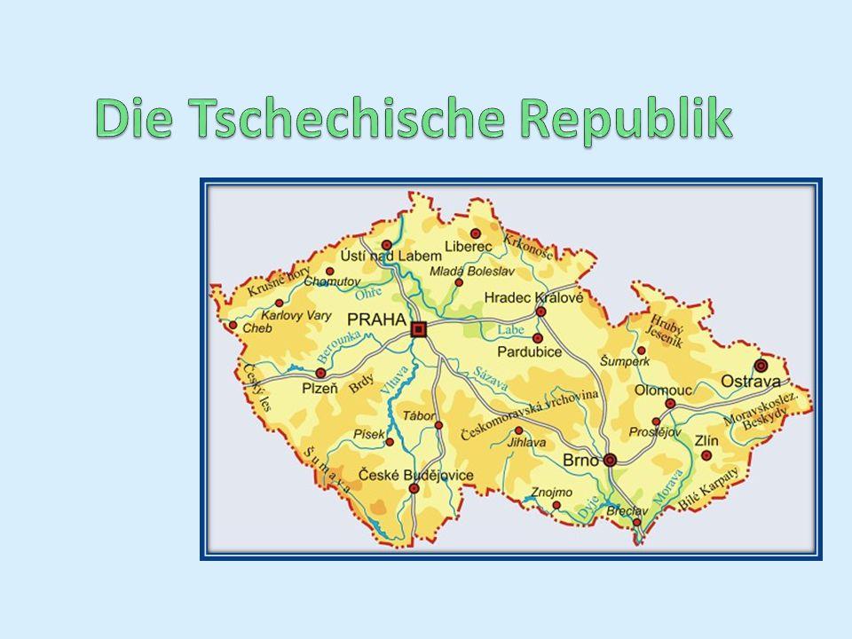 Die Tschechische Republik