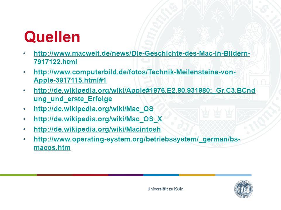 Quellen http://www.macwelt.de/news/Die-Geschichte-des-Mac-in-Bildern-7917122.html.