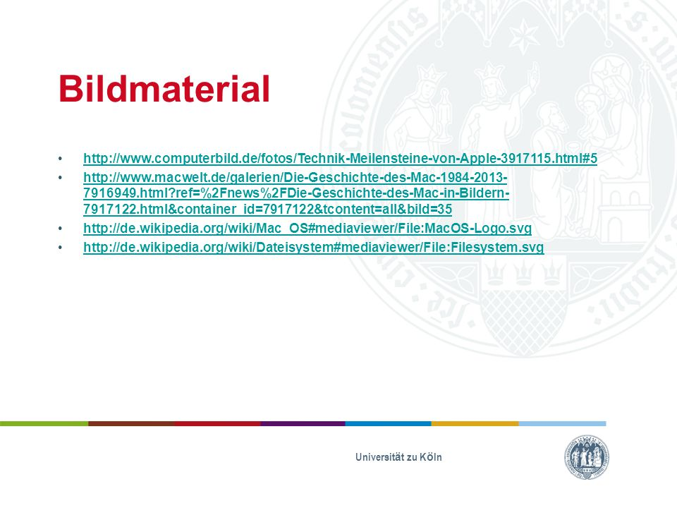 Bildmaterial http://www.computerbild.de/fotos/Technik-Meilensteine-von-Apple-3917115.html#5.