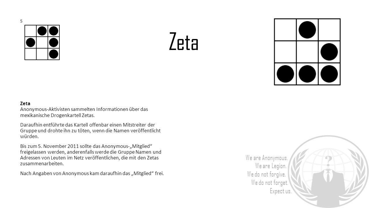 5 Zeta.