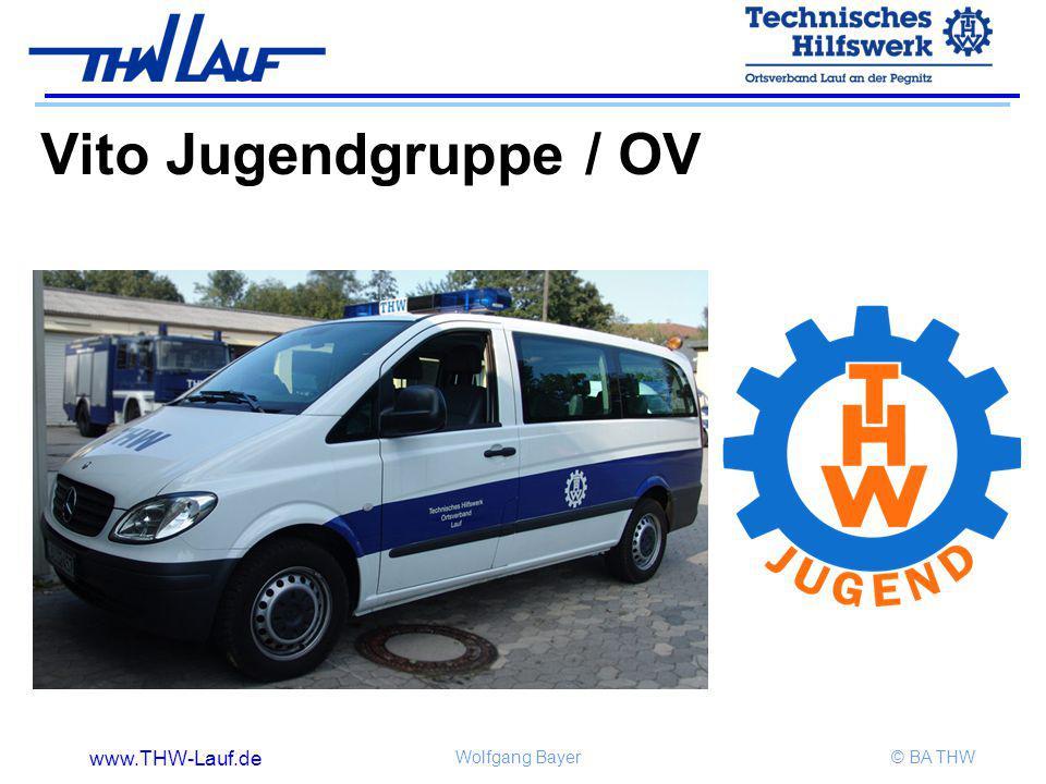 Vito Jugendgruppe / OV
