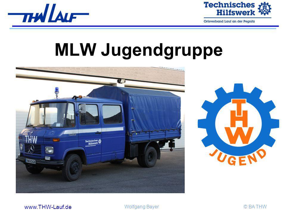 MLW Jugendgruppe