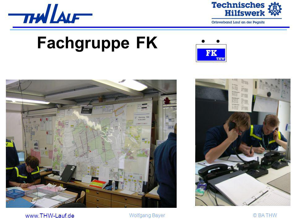 Fachgruppe FK