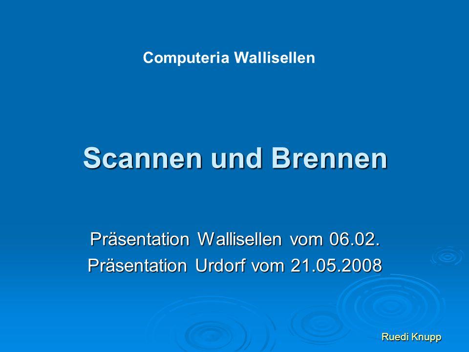 Computeria Wallisellen