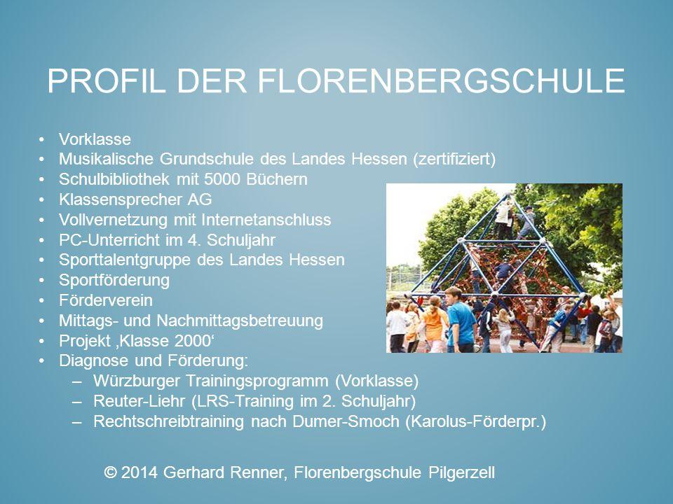 Profil der Florenbergschule
