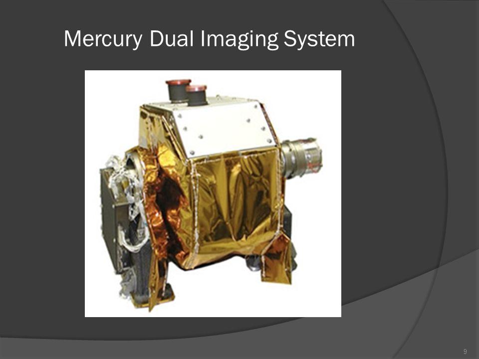 Mercury Dual Imaging System