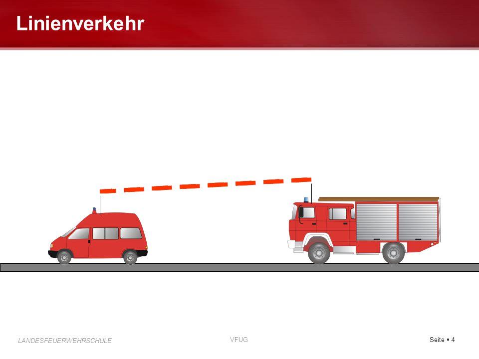Linienverkehr VFUG