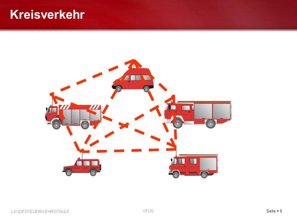 Kreisverkehr VFUG