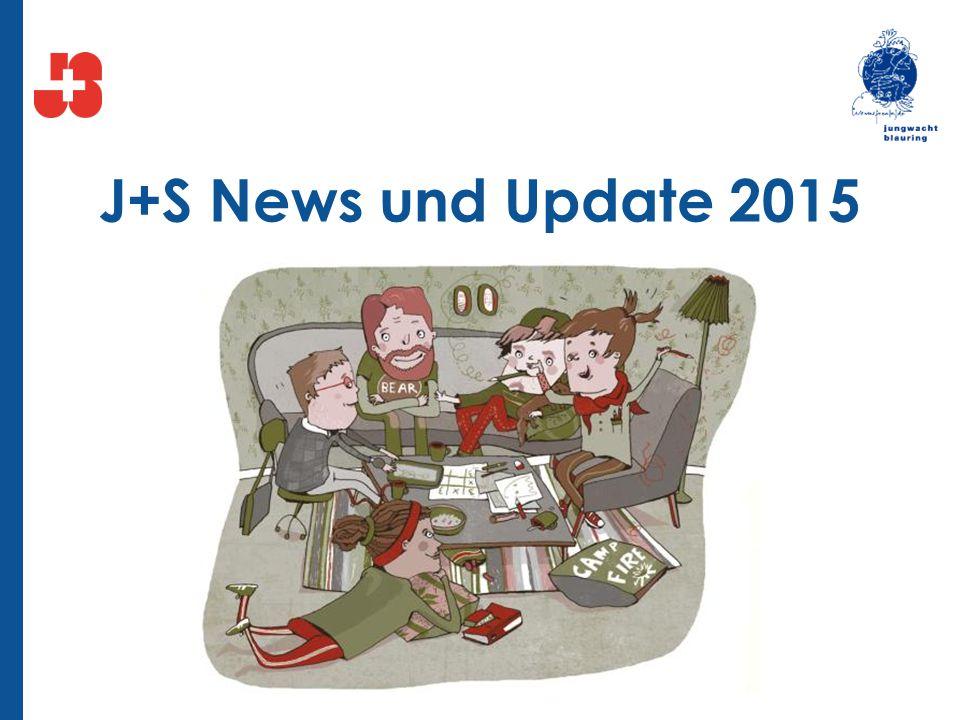 J+S News und Update 2015