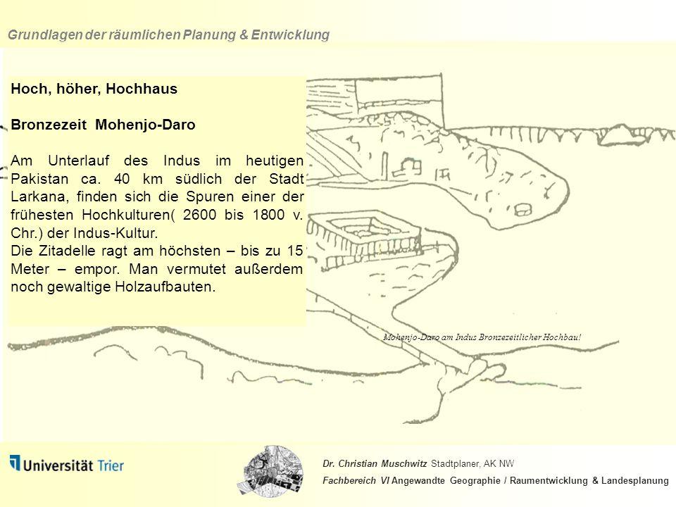 Bronzezeit Mohenjo-Daro