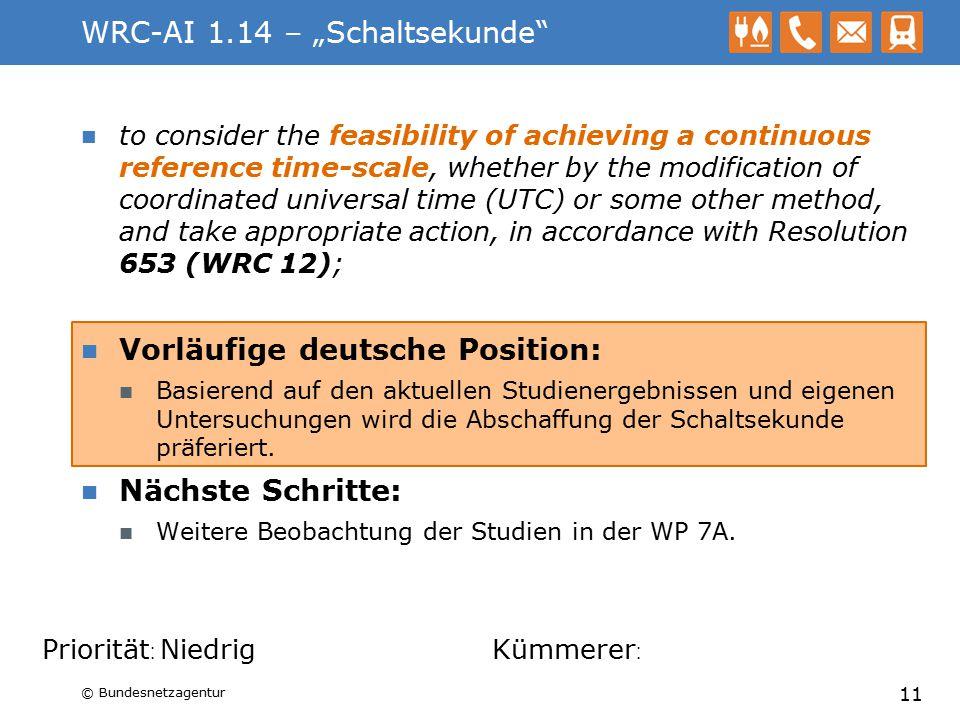 "WRC-AI 1.14 – ""Schaltsekunde"