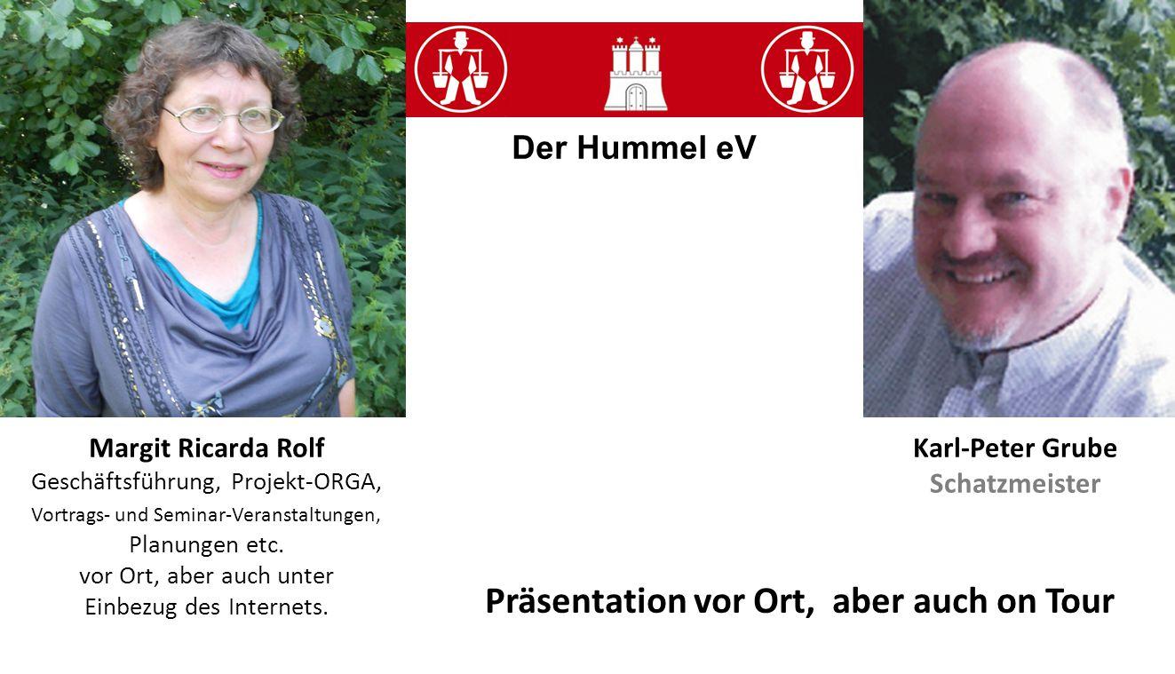 Karl-Peter Grube Schatzmeister