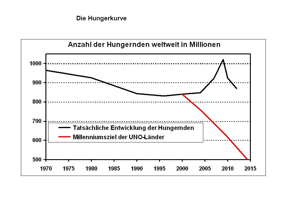 Die Hungerkurve