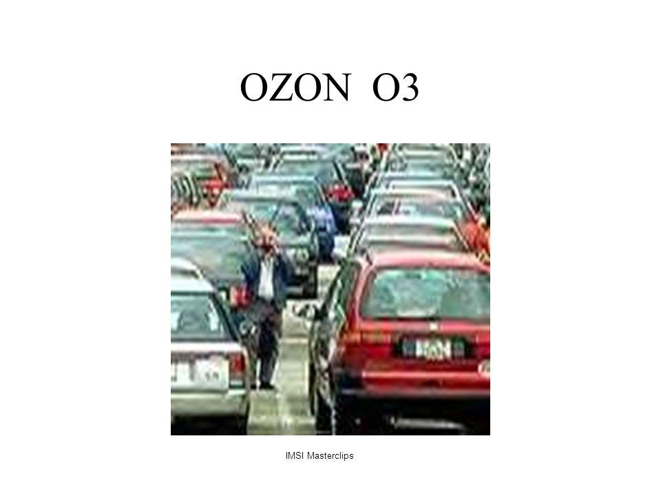 OZON O3 Ozon