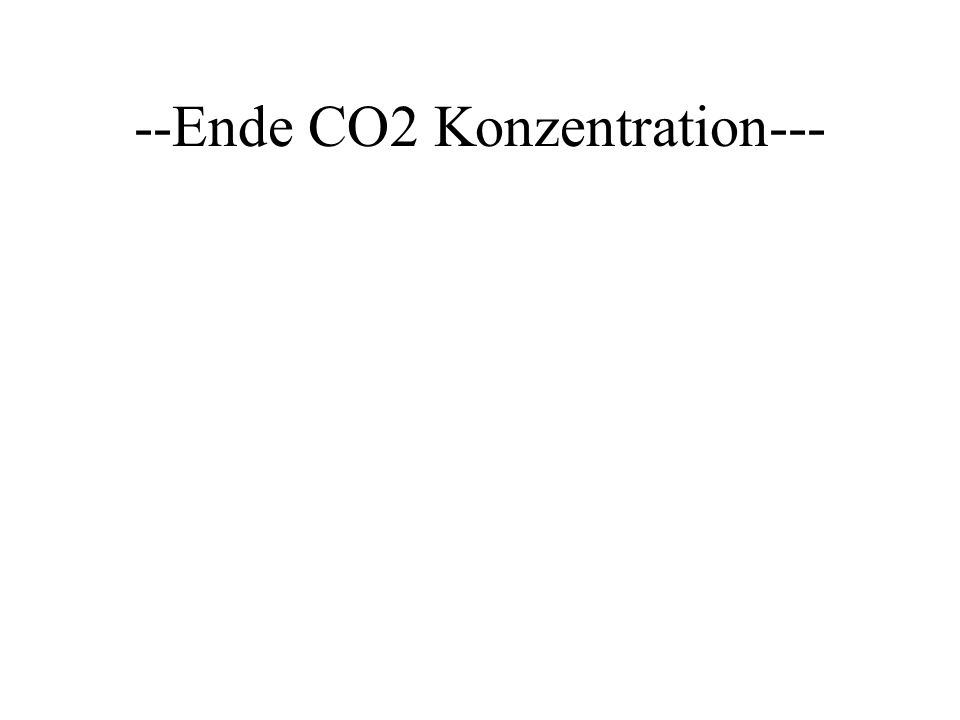 --Ende CO2 Konzentration---