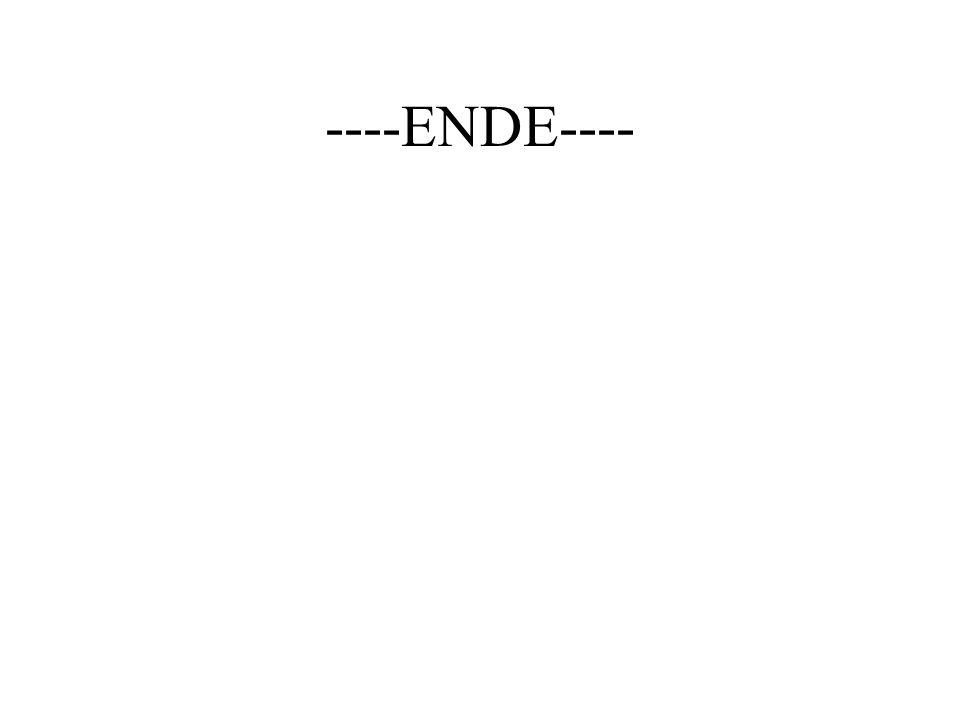 ----ENDE----