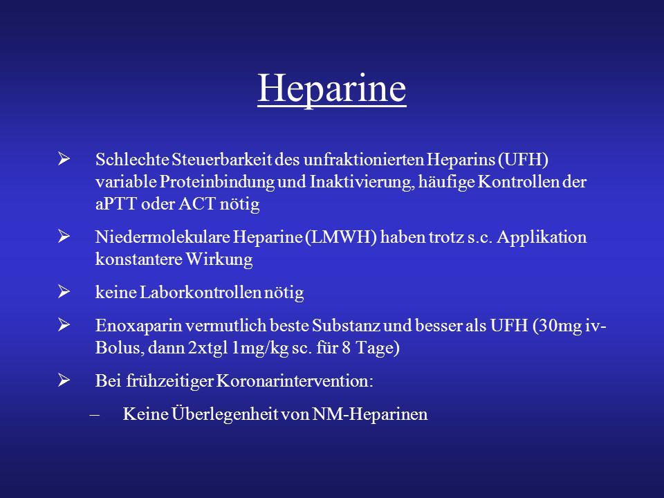 Heparine