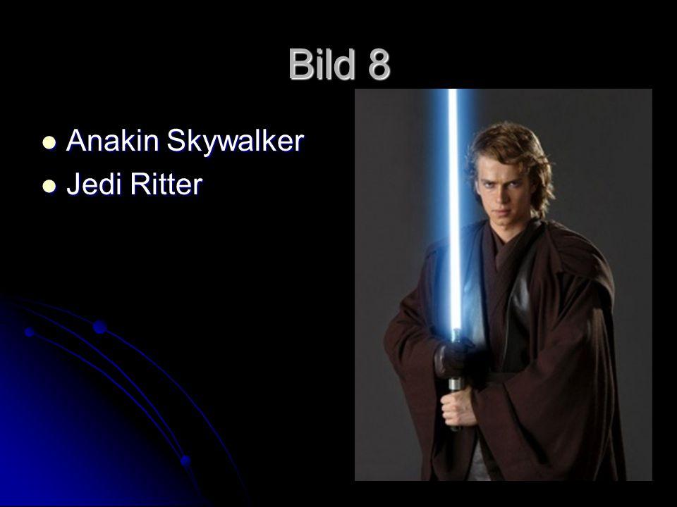 Bild 8 Anakin Skywalker Jedi Ritter