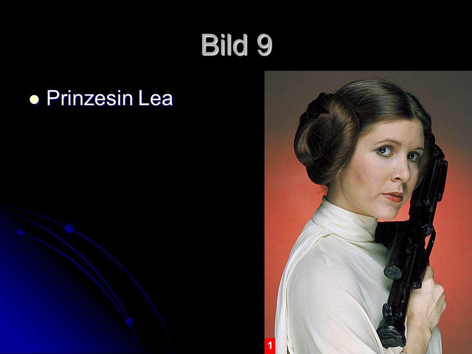 Bild 9 Prinzesin Lea