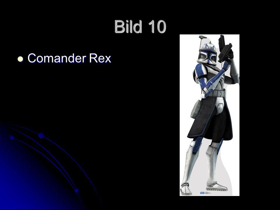 Bild 10 Comander Rex