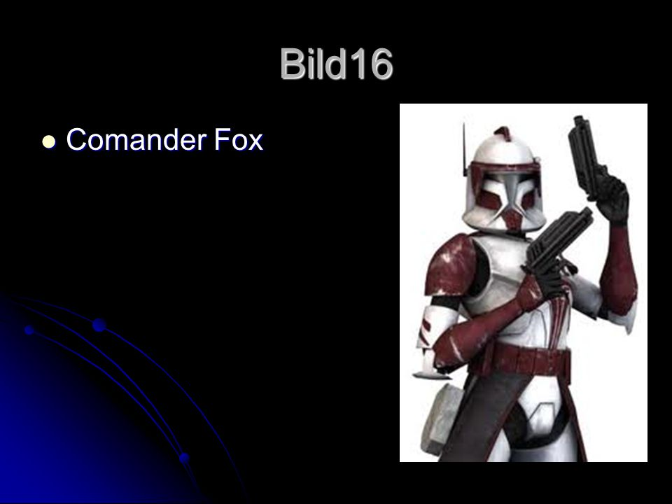 Bild16 Comander Fox