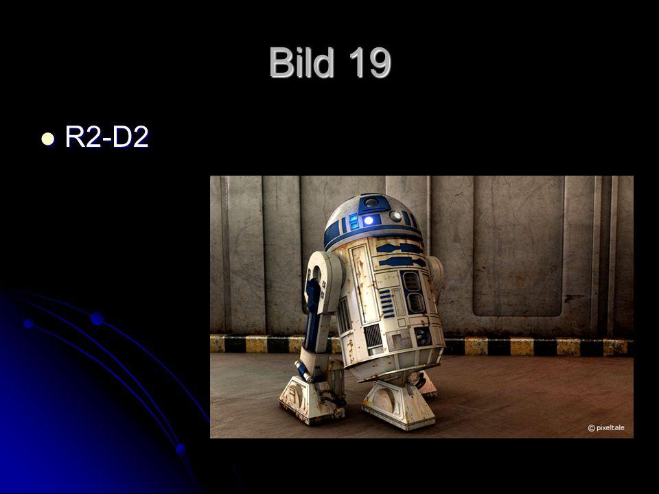 Bild 19 R2-D2