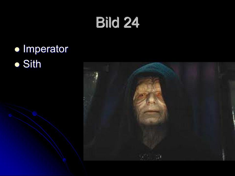 Bild 24 Imperator Sith