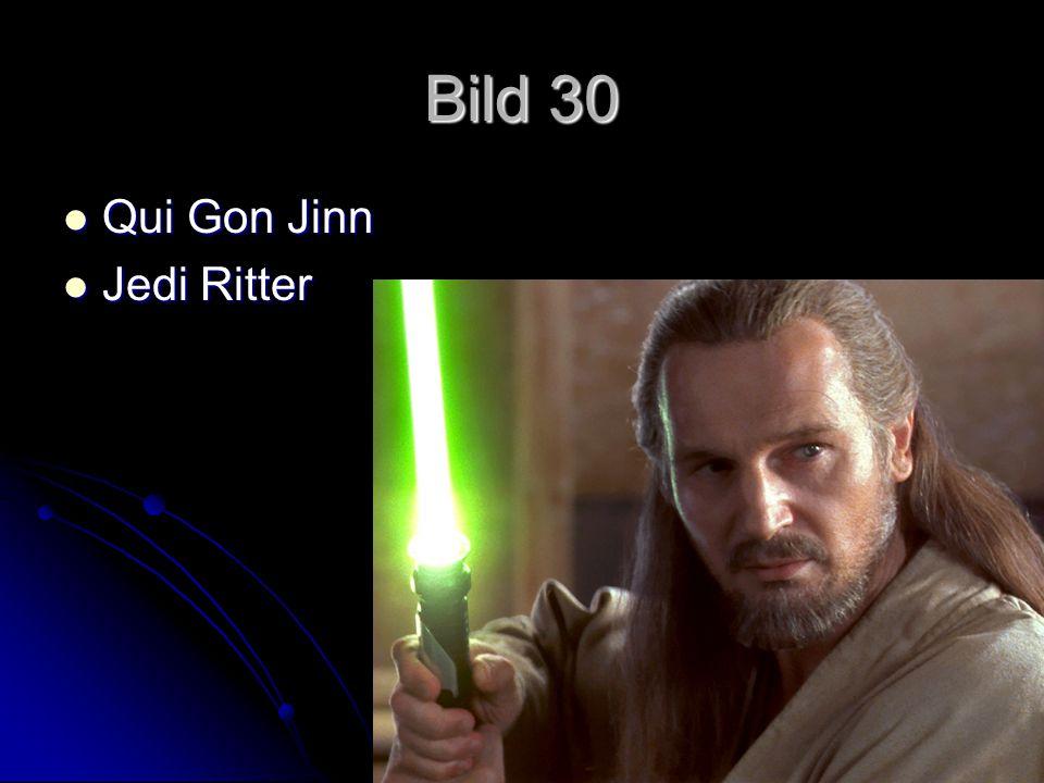 Bild 30 Qui Gon Jinn Jedi Ritter