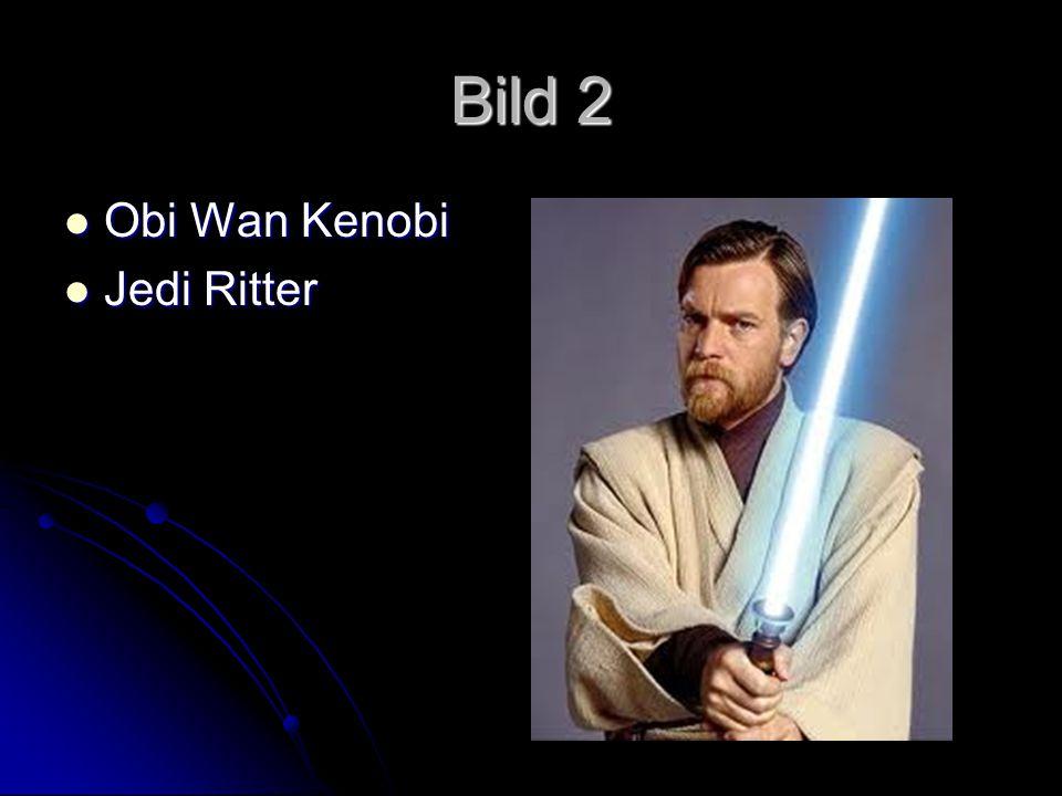 Bild 2 Obi Wan Kenobi Jedi Ritter
