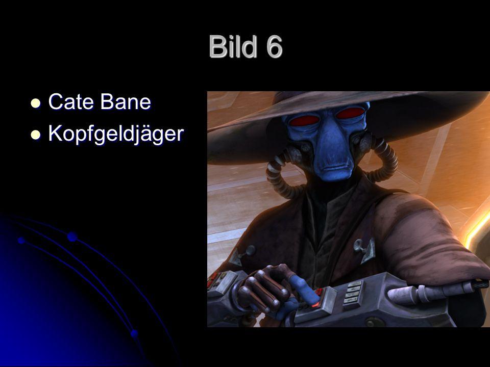 Bild 6 Cate Bane Kopfgeldjäger