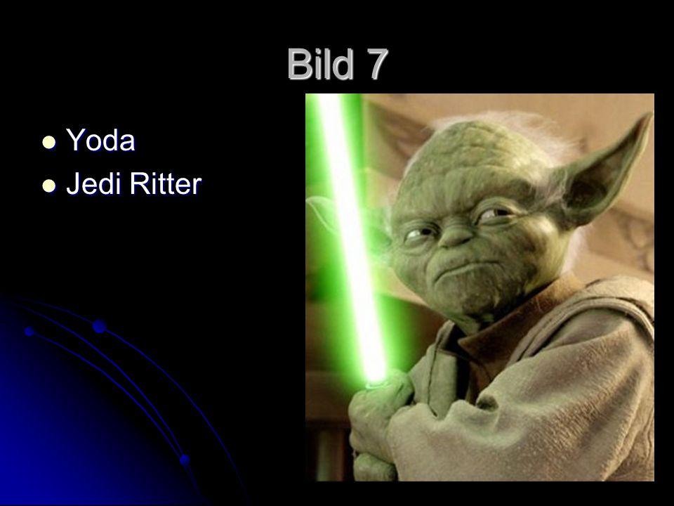 Bild 7 Yoda Jedi Ritter