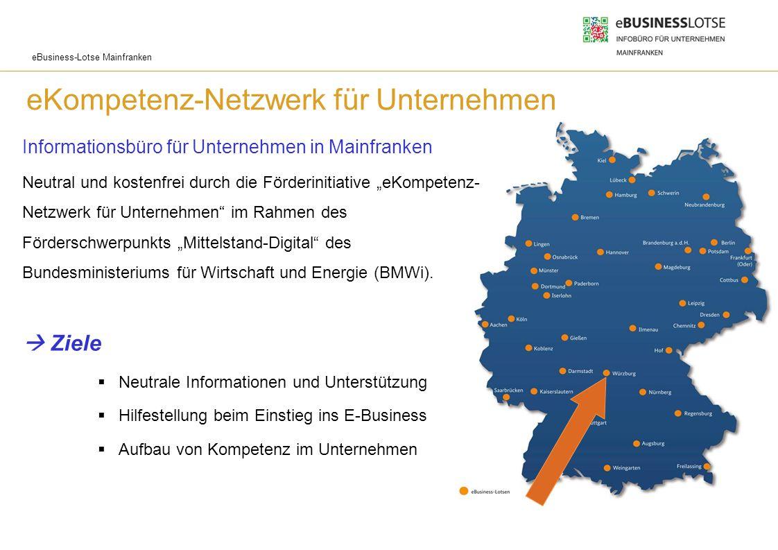 eKompetenz-Netzwerk für Unternehmen